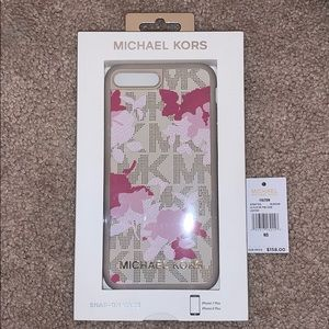 Michael Kors phone case